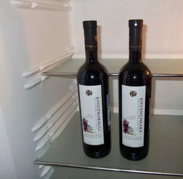 Как правильно хранить вино: условия сохранения качества