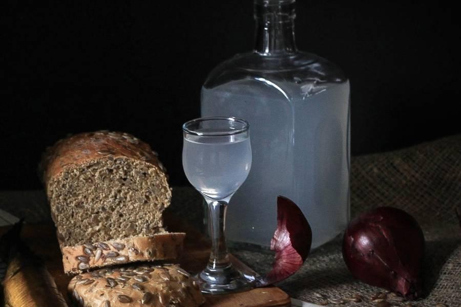 Как придать приятный вкус самогону