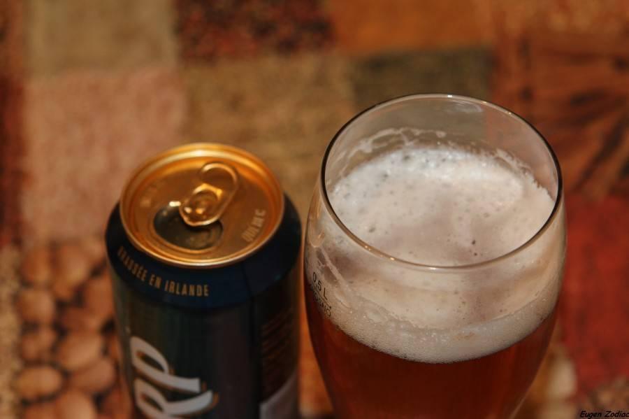 Лучшее пиво мира на beermonsters.ru » blog archive » пиво харп