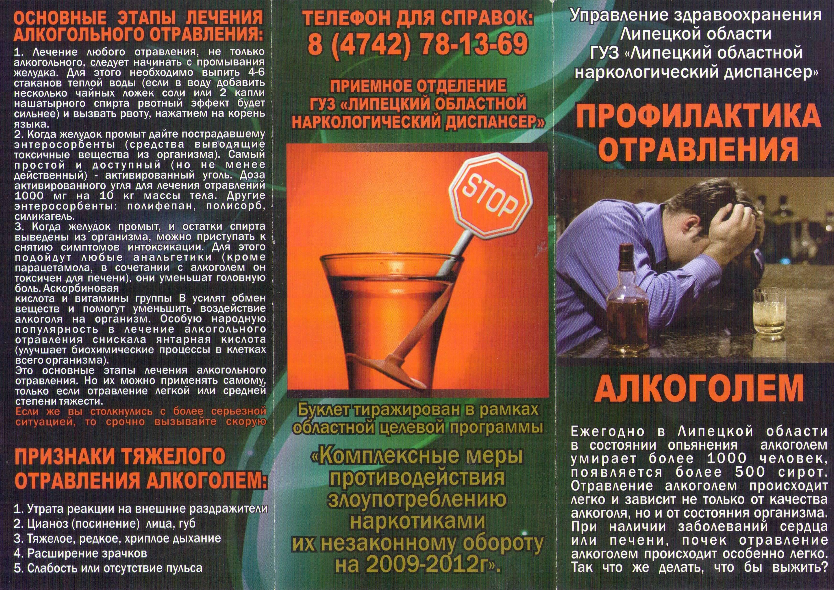 Отравление пивом - симптомы, первая помощь и меры предосторожности