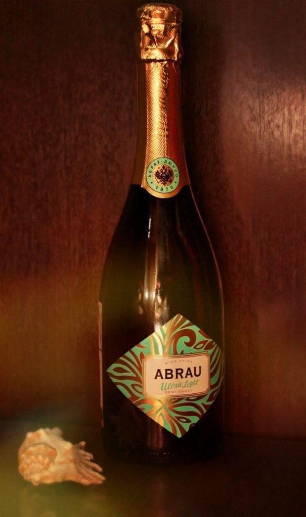 Шампанское и игристые вина «абрау-дюрсо»: история бренда, ассортимент - культурно выпиваем