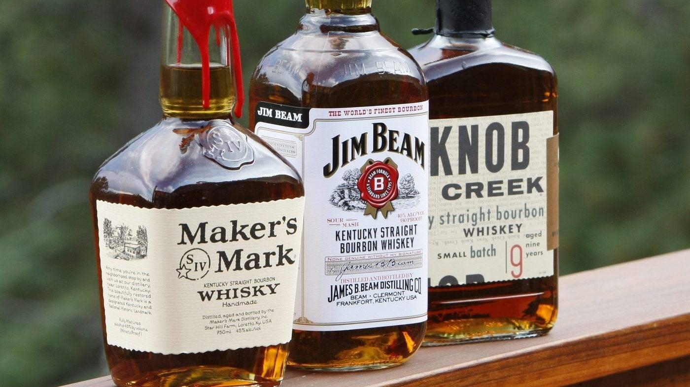 Чем отличается бурбон от виски: как делают американский алкоголь