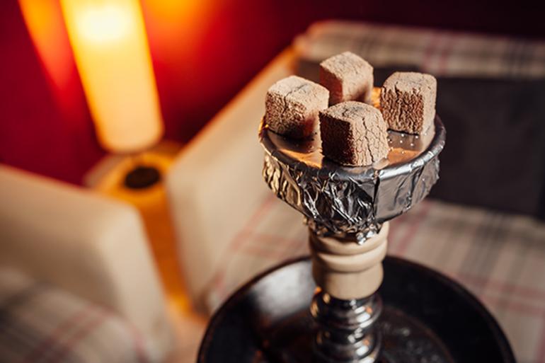 Кальян без табака: бестабачные смеси для кальяна