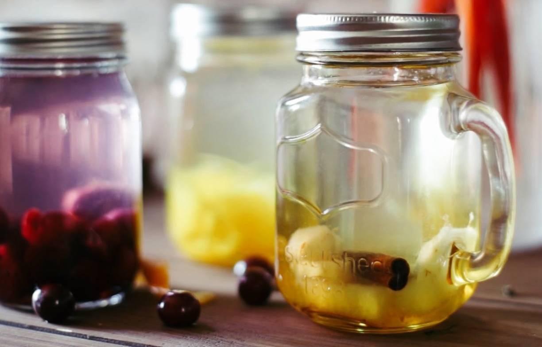 Рецепты лечебных настоек в домашних условиях