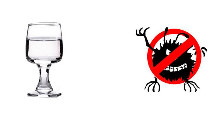 Можно ли пить алкоголь при температуре: употребление водки, пива, вина, коньяка и другого спиртного при простуде