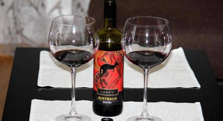 Молодое вино-определение, описание, особенности.