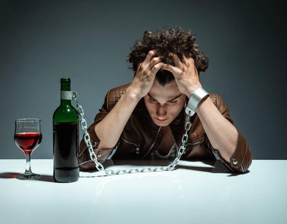 Длительный запой – последствия и причины