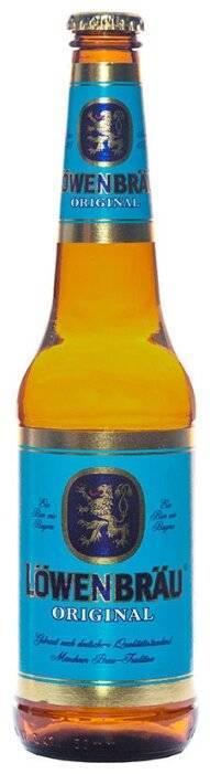 Пиво lowenbrau (левенбраун): история бренда, особенности вкуса и технологии, обзор линейки бренда