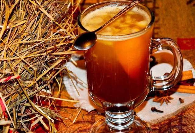 Теплое пиво от горла: рецепт лечения боли при ангине горячим пивом