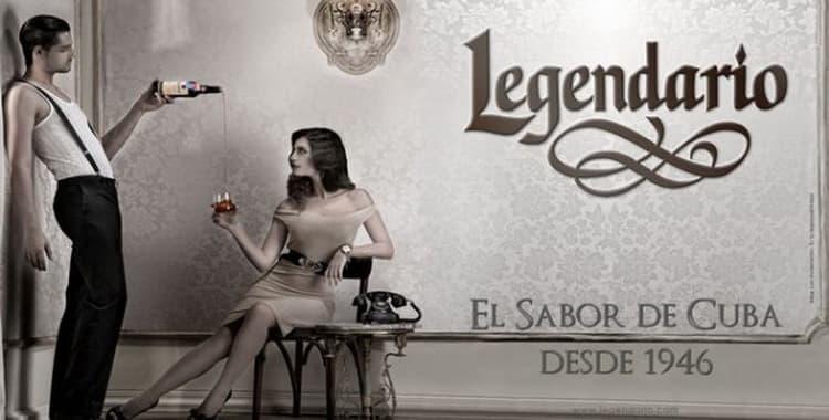 Ром legendario (легендарио): особенности и виды
