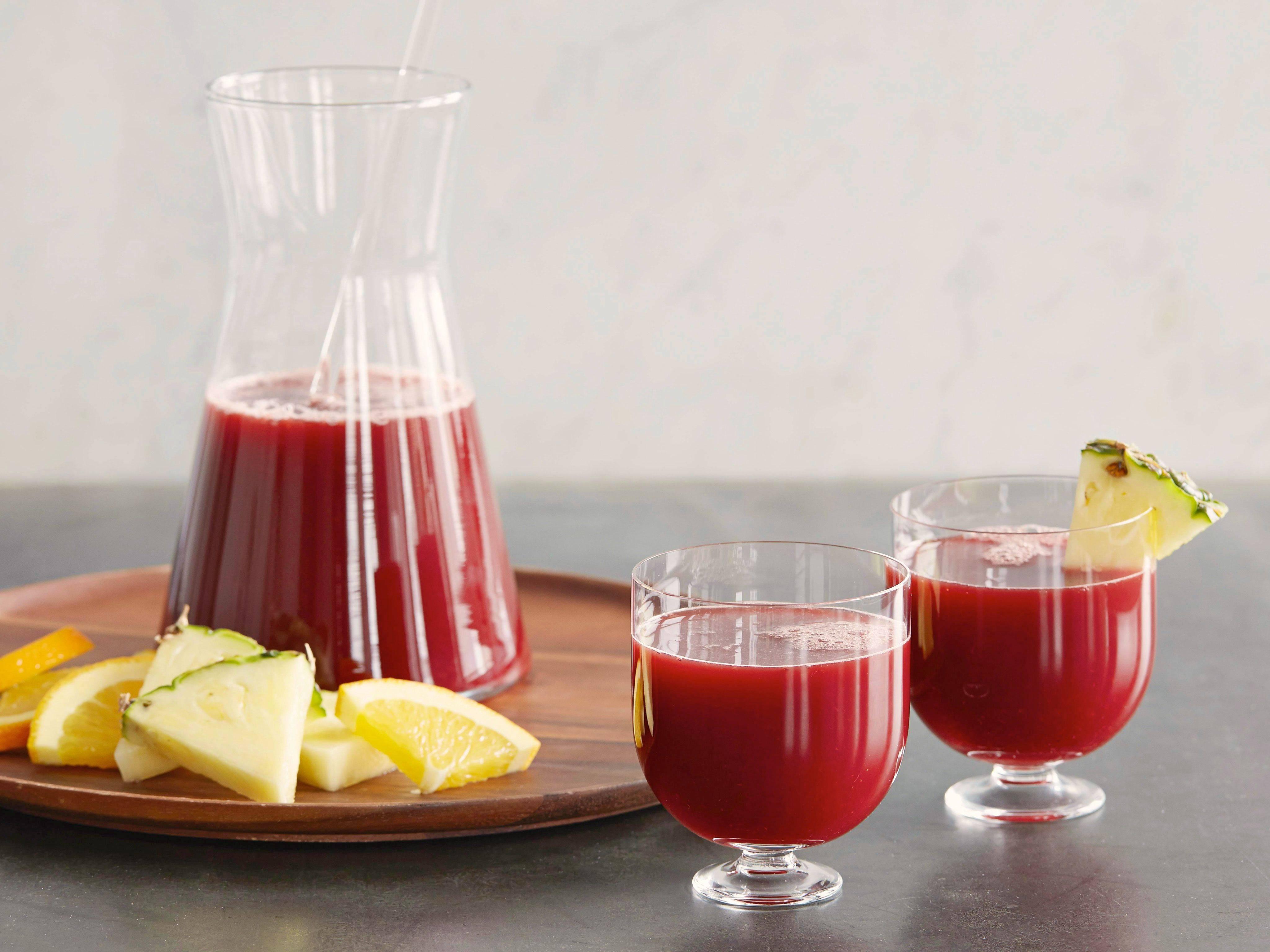 Готовим пунш – рецепт алкогольной и безалкогольной разновидности напитка. пунш. рецепты приготовления в домашних условиях