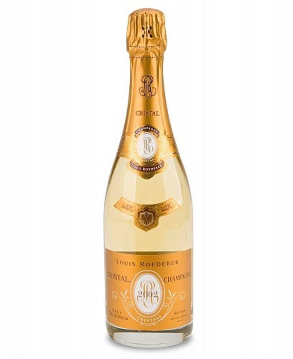 Шампанское «crystal». все о знаменитом напитке.
