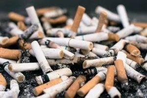 Виды фильтров сигарет