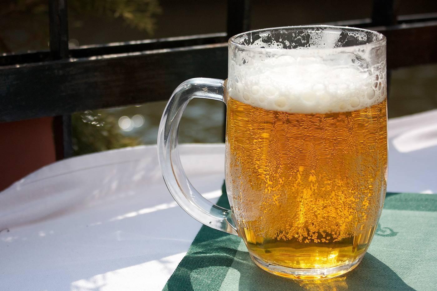 Какое пиво лучше выбрать?