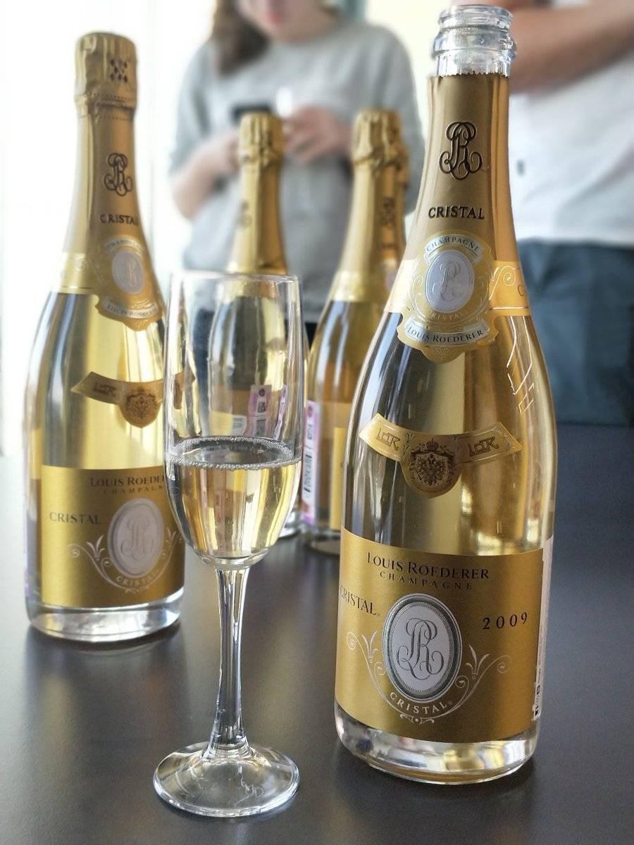 Кристалл (вино) — википедия. что такое кристалл (вино)