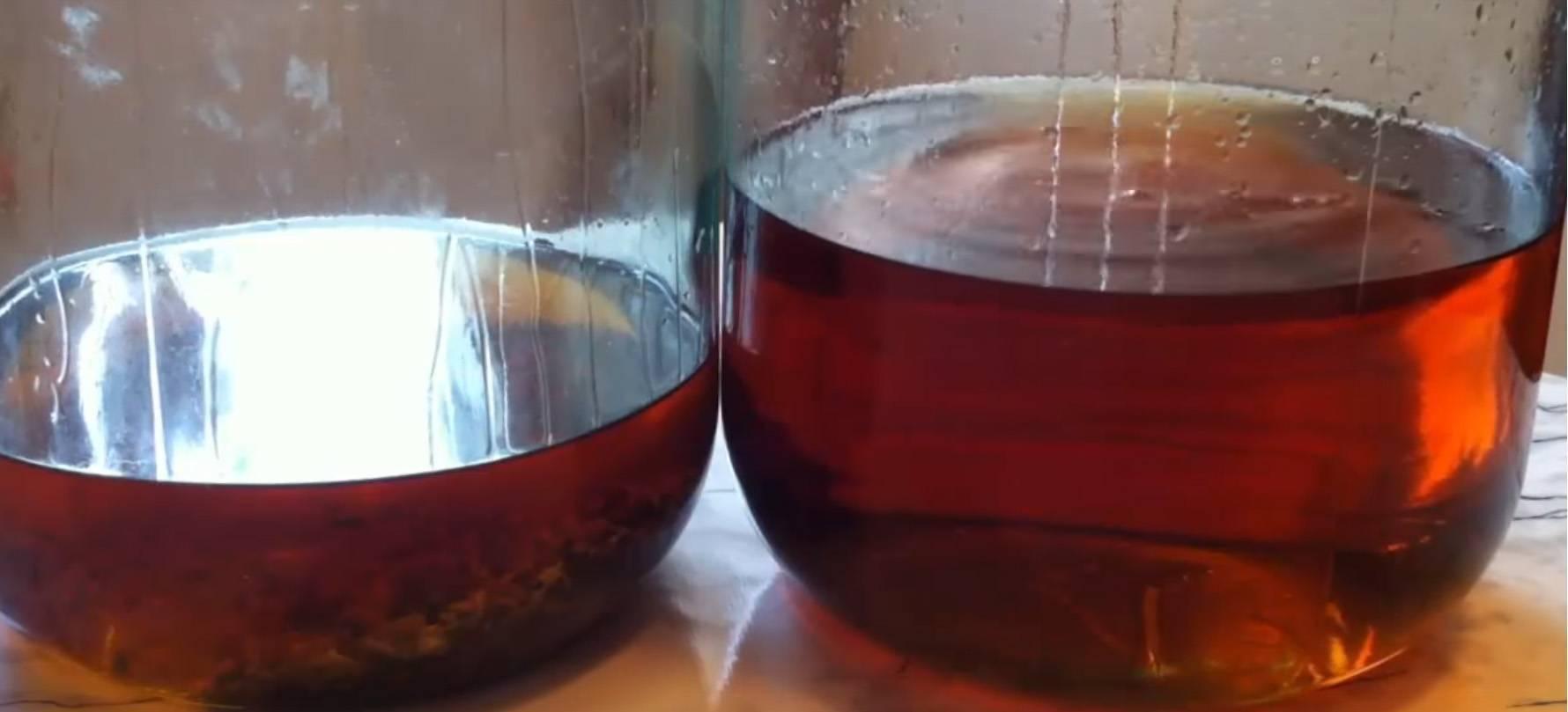 Коньяк из самогона: рецепт качественного напитка своими руками
