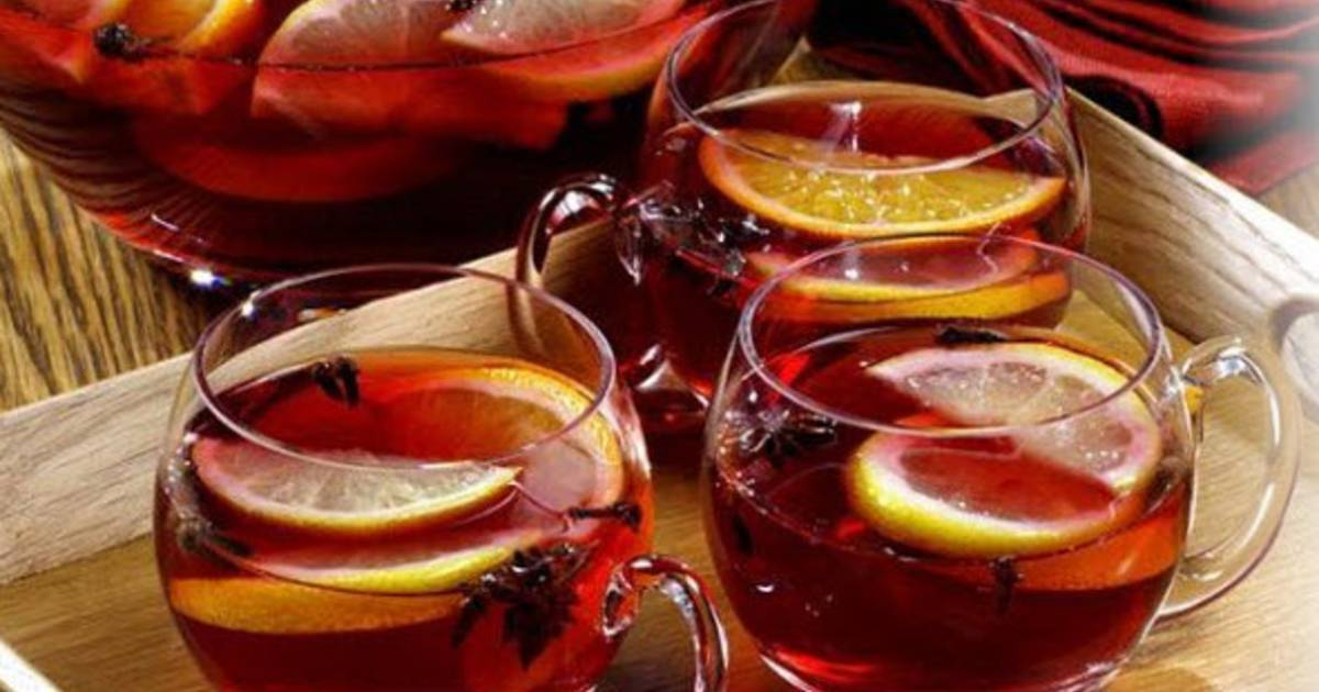 Готовим пунш - рецепт алкогольной и безалкогольной разновидности напитка. пунш. рецепты приготовления в домашних условиях