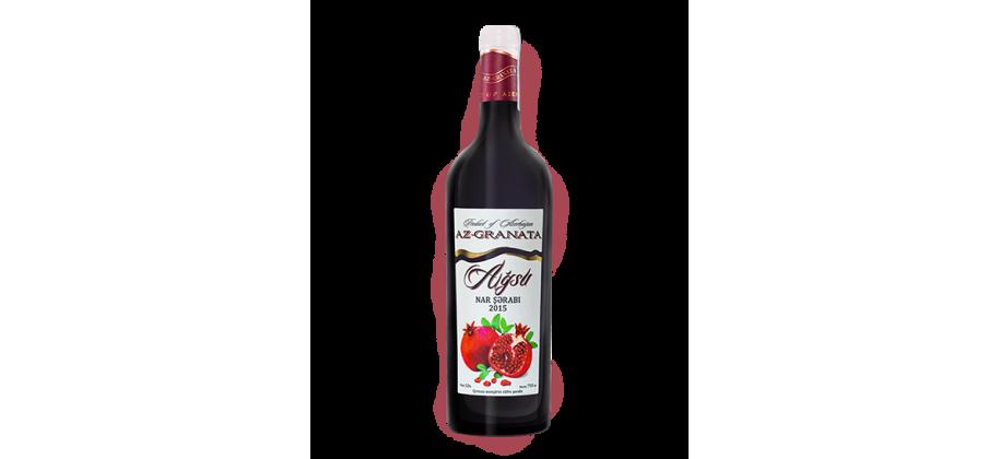 Азербайджанское вино история коротко, особенности и производители