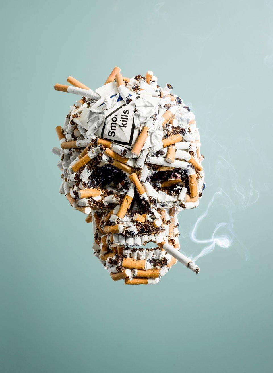 Возможна ли аллергия на сигареты и по каким симптомам можно ее определить