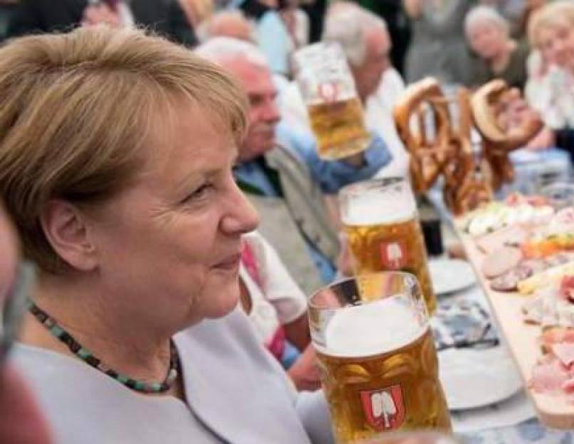 Все о вреде пива и последствиях частого употребления