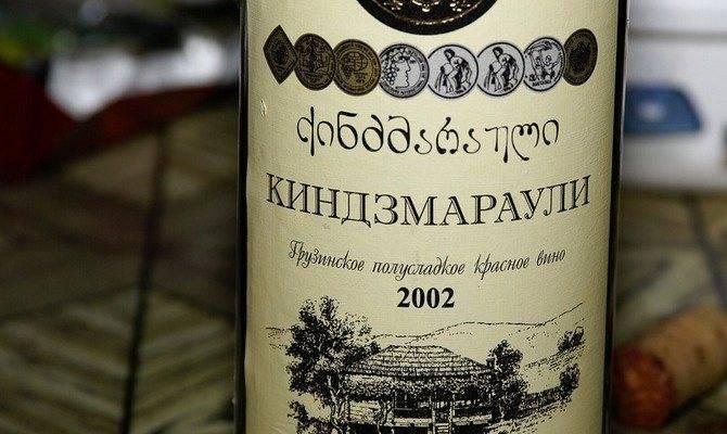 Изучаем рецепт домашнего грузинского вина