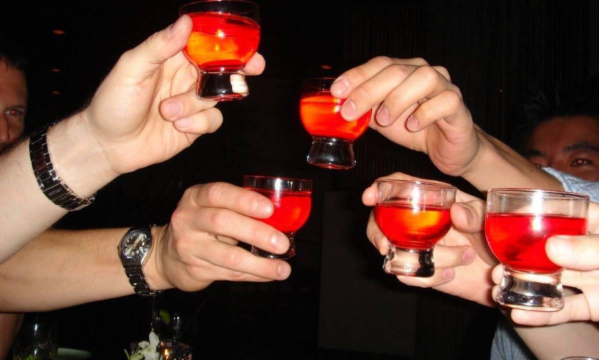 Как можно быстро и эффективно отрезвить пьяного человека в домашних условиях