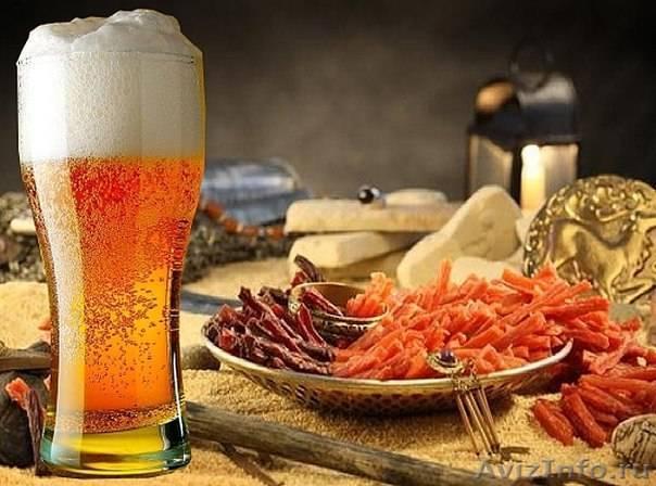 Пенная вечеринка: как правильно пить пиво и не пьянеть