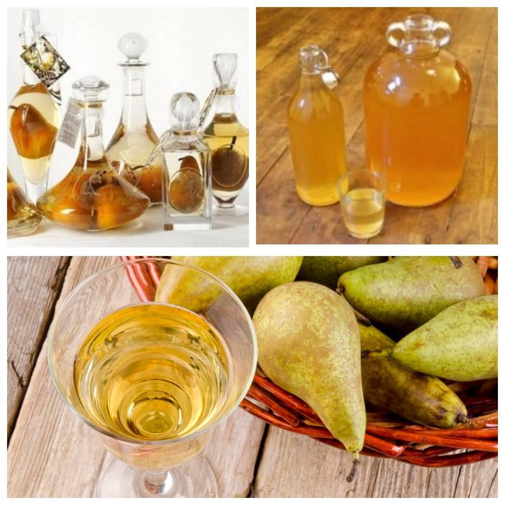 Вино из груш: простой рецепт, как сделать, без дрожжей, домашнее