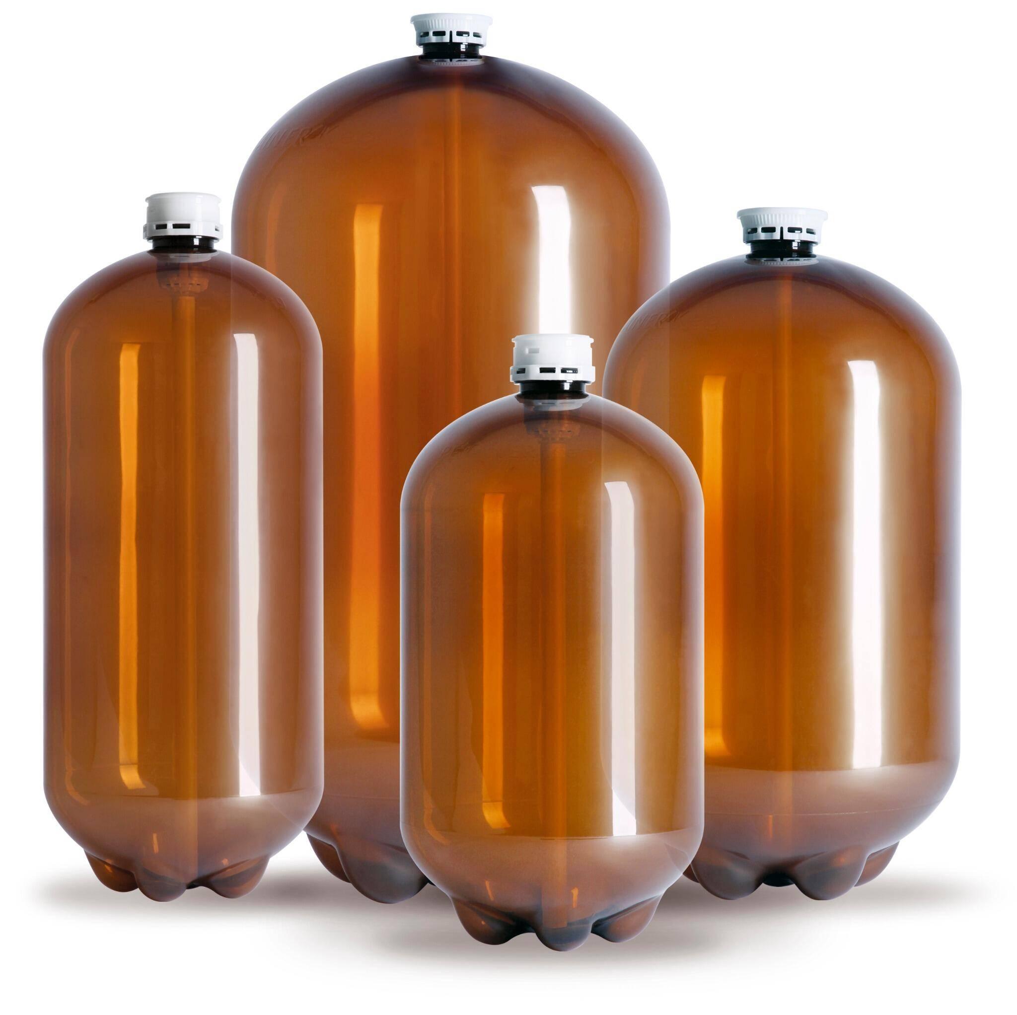 Сколько хранится разливное пиво в бутылке