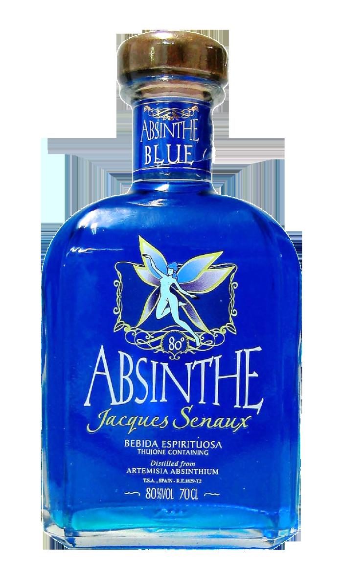 Абсент jacques senaux (жак сено) — история и описание напитка