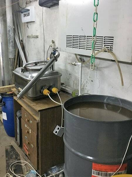 Как выполняется охлаждение самогонного аппарата? как сделать охладитель дома