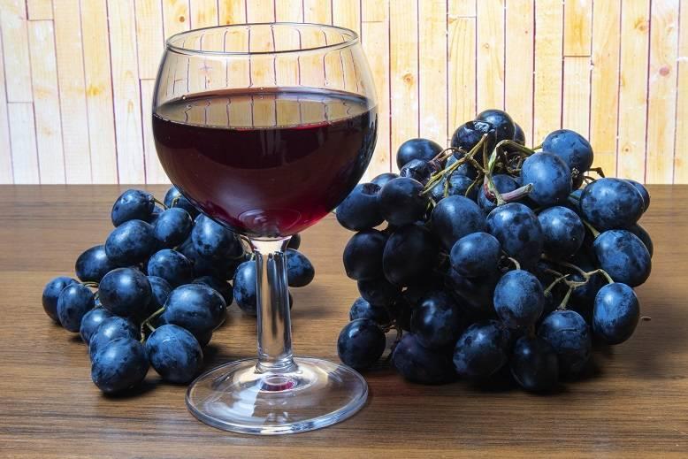 Как сделать сухое вино в домашних условиях