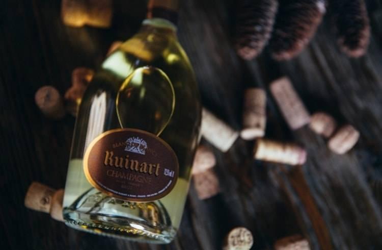 Шампанское рюинар (ruinart): описание и виды марки ⛳️ алко профи