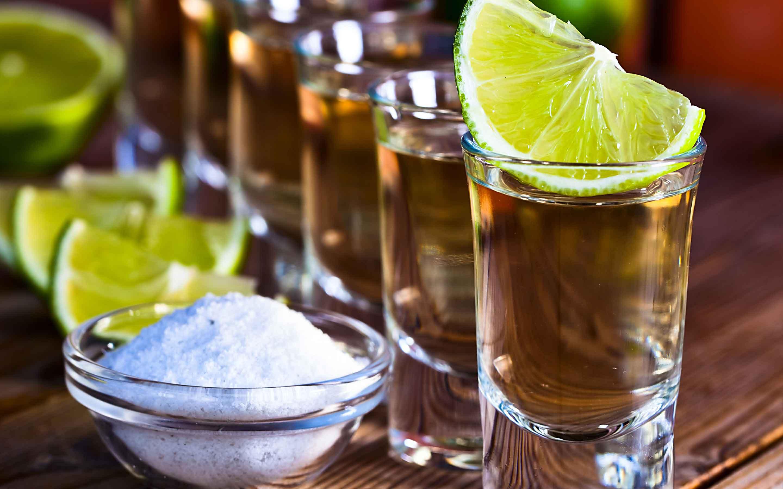 С чем можно мешать текилу — история алкоголя