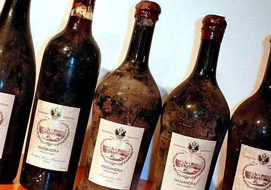 Лучшие белые вина - как выбрать натуральное, какое самое вкусное, рейтинг популярных марок