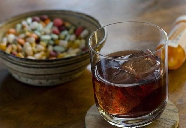 Можно ли пить эссенциале форте н с алкоголем