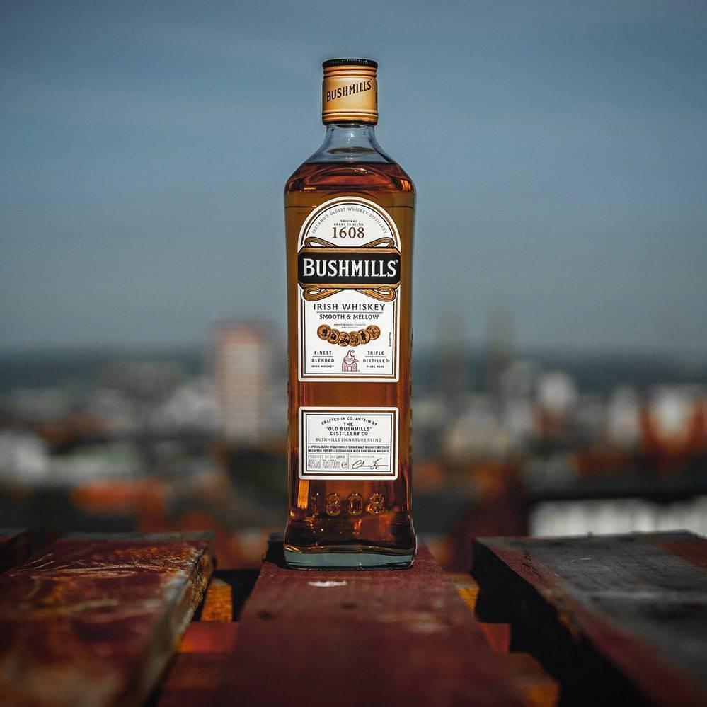 Виски «бушмилс» – история и виды ирландского алкоголя + видео   наливали