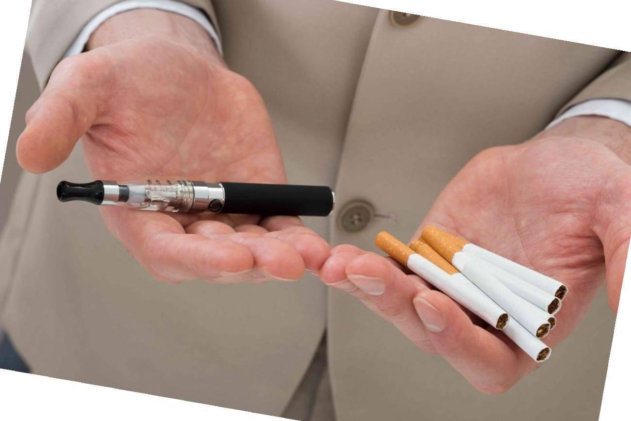 Можно ли курить iqos в торговом центре? ?