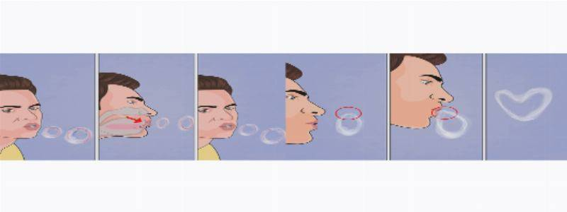 Как пускать кольца из дыма кальяна и сигарет: домашние методы новичкам