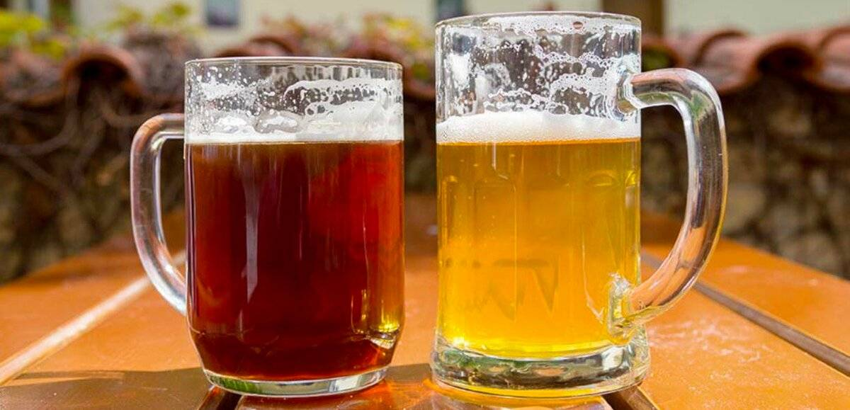 Стаут - что это за пиво? | pivo.net.ua