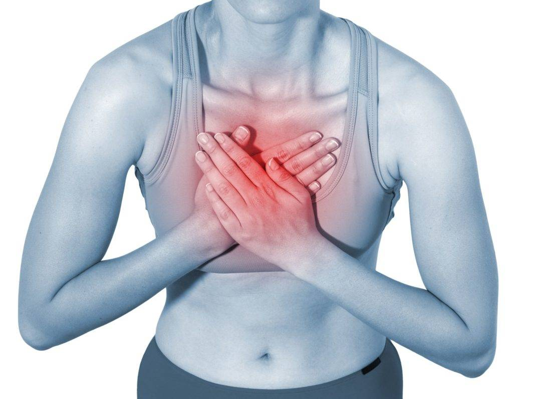 Болят легкие от курения и появляется тяжесть в грудной клетке: причины и способы устранения симптомов