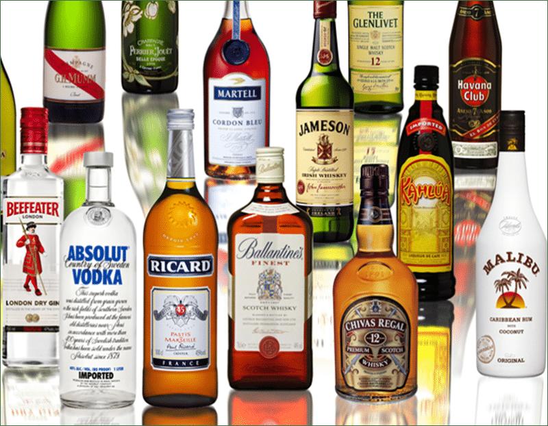 Какой алкоголь менее вреден для организма - рейтинг самых наименее вредных алкогольных напитков для печени и желудка