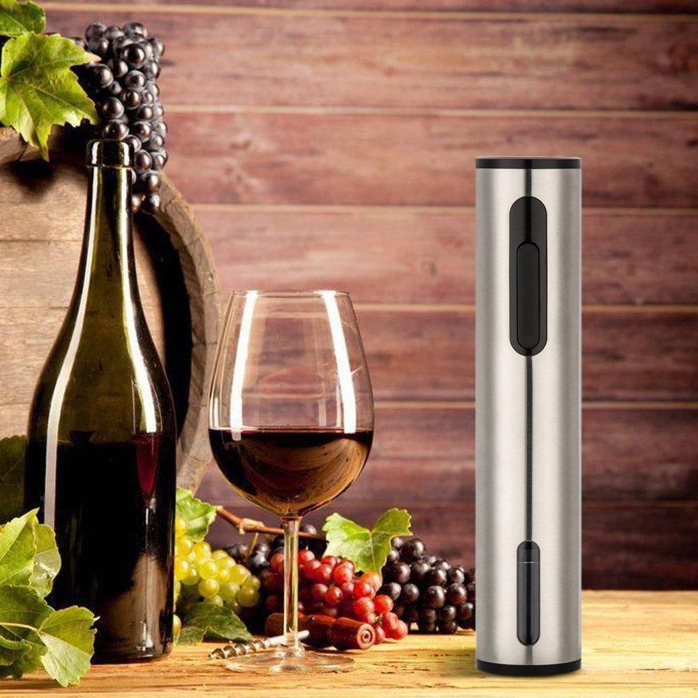 Как выбрать штопор для вина