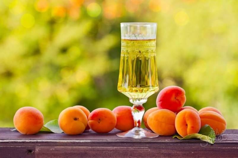 Рецепты приготовления абрикосового вина в домашних условиях. технология и поэтапная инструкция.