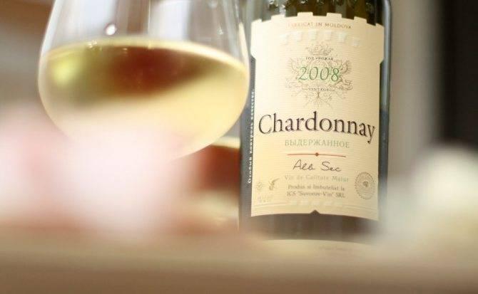 Вино шардоне: что это белое сухое chardonnay - описание сорта