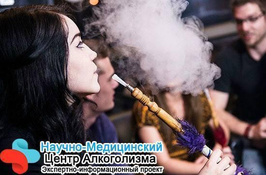 Есть ли никотин в кальяне: состав табака, смеси и последствия от курения