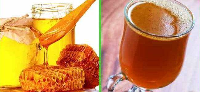 Рецепт браги из меда для самогона: два варианта