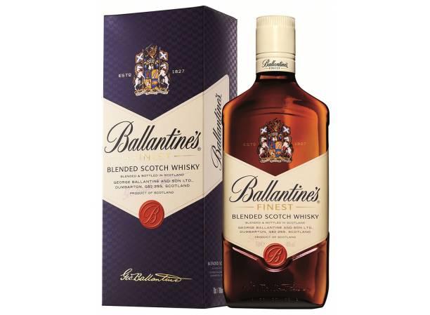 Ballantines (баллантайнс)