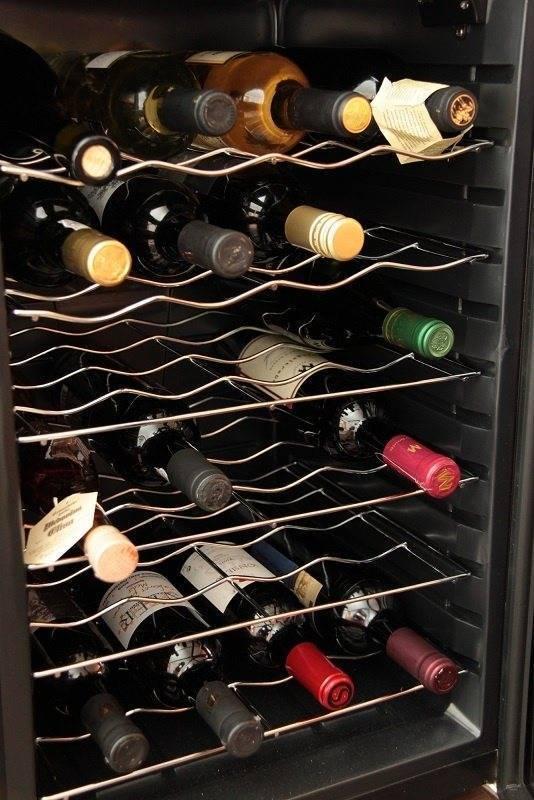 Как хранить вино: 4 главных правила сохранения насыщенного вкуса, фото и видео | mirnadivane.ru