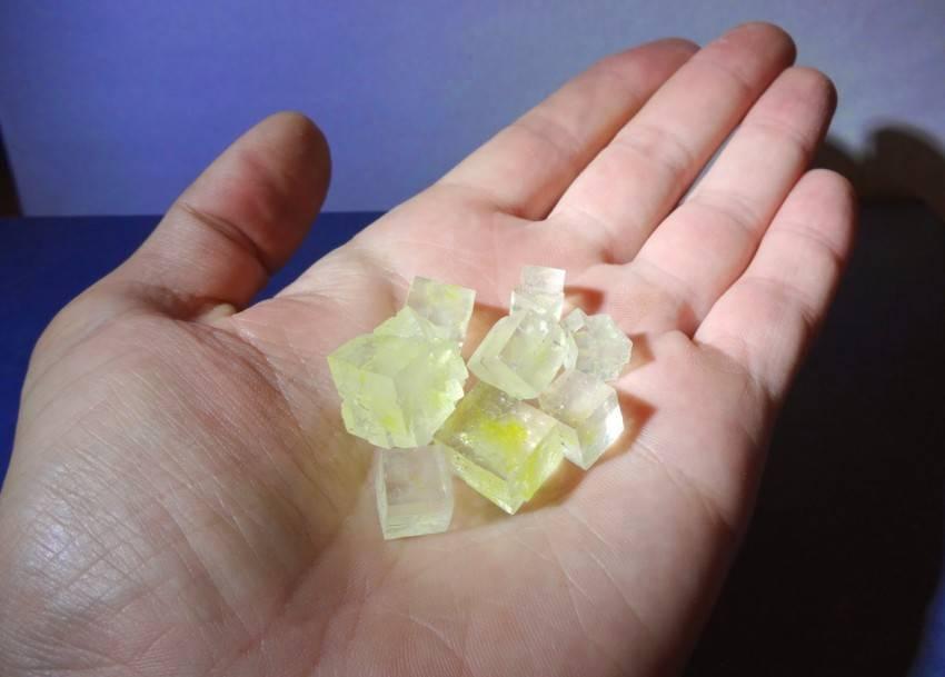 Кристаллы в домашних условиях - пошаговая инструкция как создать ровный кристалл